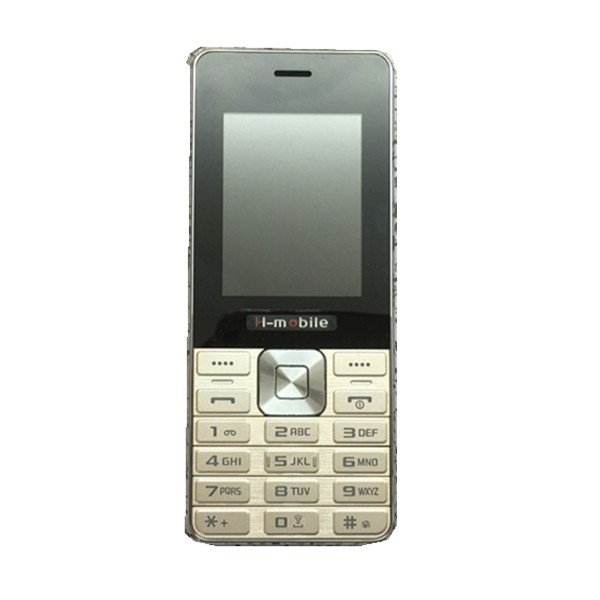 H Mobile S8630 Phone With Dual SIM Card Bluetooth Flashlight MP3 MP4 FM Camera 2 4