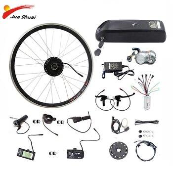 Kit de bicicleta eléctrica de 20