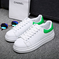 Super Light All White Women Casual Shoes Outdoor Breathable Unisex Walking Shoes Women Flatform Shoes Lovers Sapatos de Desporto