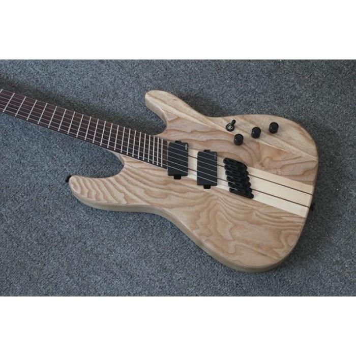 Solid Body Replica Guitar Korean Hardware Electric Guitar Top Quality Guitarra Electrica Diy Guitar Kit Fzq-089 Shoes