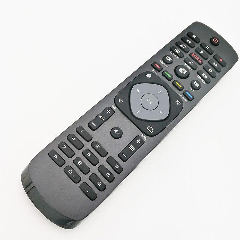 Original Remote Control for Philips 40PUT6400 50PUT6400 55PUT6400 40PUK640  lcd tv телевизор philips 40put6400