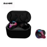 Sabbat Bluetooth 5.0 Sports Waterproof HIFI High Quality 3D Surround Wireless Earbuds