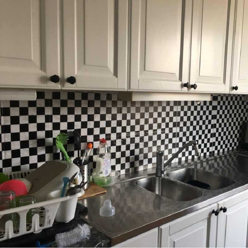 Detail Feedback Questions About Pvc Vinyl Contact Paper For Kitchen