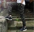 Мужские Бегунов 2017 Камуфляж Мужчины Военные Брюки Jogger Брюки Бегунов Chinos Мужчины Тренировочные Брюки Hip Hop Уличная Камуфляж Брюки-Карго