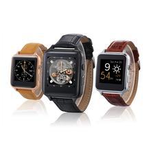 Bluetooth Smart Watch X7 with Gesture Control Heart Rate Monitor Anti-lost 30W Camera Sim Card Wristwatch Smartwatch