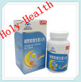 high quality 6pes/lot GMP improving sleep quality melatonin tablet 600mgx60tablets /bottle