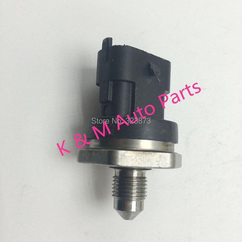 Fuel Injection Fuel Rail Pressure Sensor OEM 12621292 fits For G M Equipment 213-4420 Pressure Fuel Sensor K-M