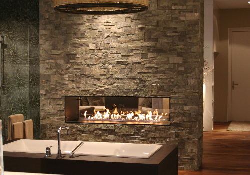 On Sale  Indoor Inserts Lareira Interior Bio Ethanol Decorative Fireplaces  Electric Wall Mount