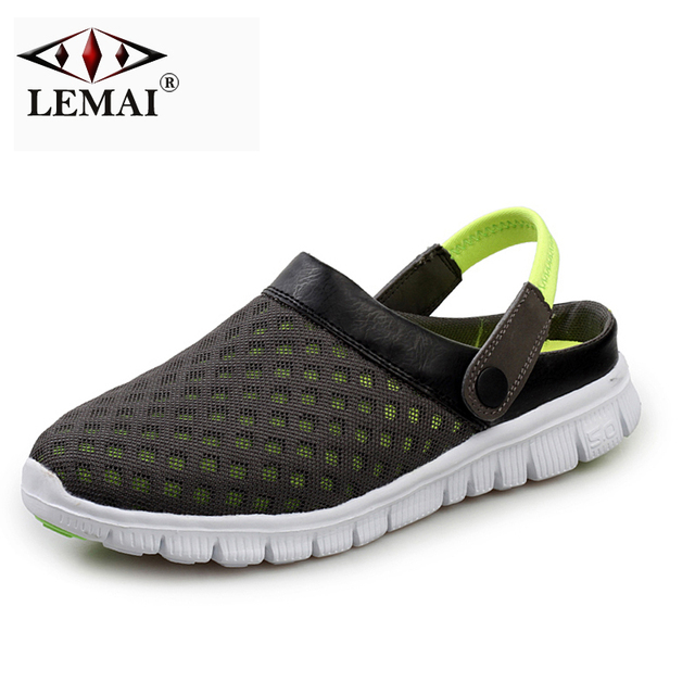 Women Men Light Shoes Cool Trainers Male Beach Sport Shoes New Trend Athletics Mujer Beach