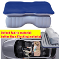 waterproof high quality Universal Car Travel Inflatable Mattress Car Inflatable Bed Air Bed Cushion Thickening sex sleep travel