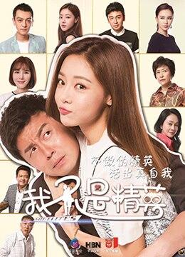 《我不是精英》2017年中国大陆剧情,喜剧,爱情电视剧在线观看