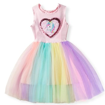 Unicorn Dresses for Princess
