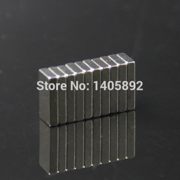 1pcs Super Powerful Strong Rare Earth Block NdFeB Magnet Neodymium N35 Magnets F40*20*5mm- Free Shipping arrival 8pc 50 25 12 5mm craft model powerful strong rare earth ndfeb magnet neo neodymium n50 magnets 50 x 25 12 5 mm