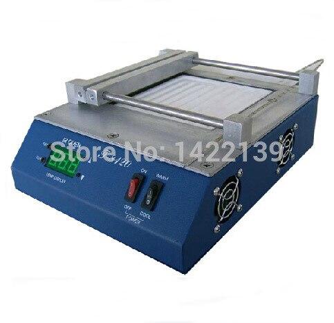 Welder Infrared Preheating Oven Rework Station T8120