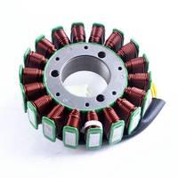 Engine Stator Coil For Suzuki GSX R GSXR 600 750 2001 2005 Generator Charging Coil GSXR600 GSXR750