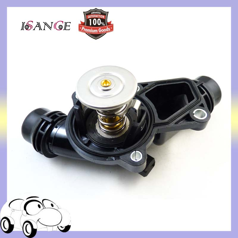 Aliexpress Com Buy Isance Thermostat Housing Gasket