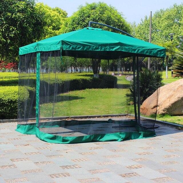 parasol 4 meter