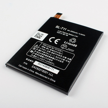 Fesoul High Capacity BL-T11 Phone Li-ion Replacement Battery For LG L22 isai BLT11