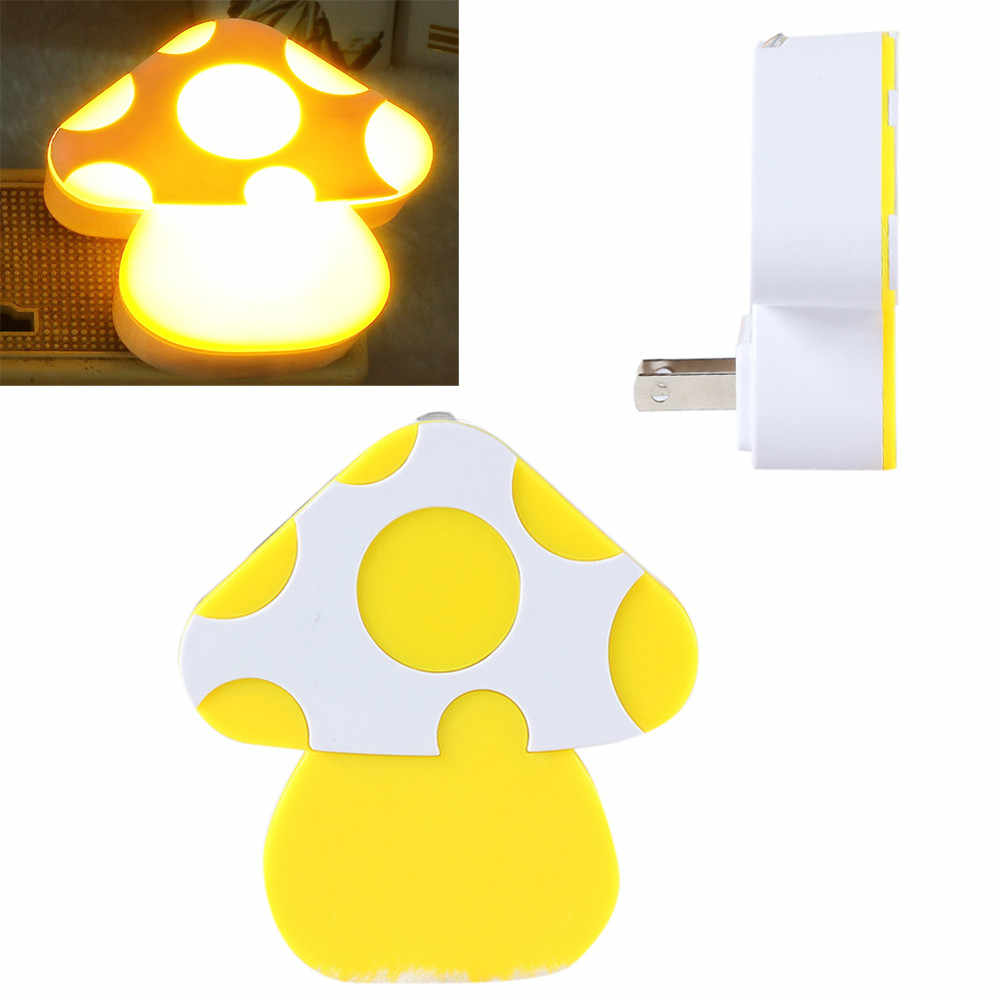 Detail Feedback Questions About Us Plug Fashion Mushroom Led Night