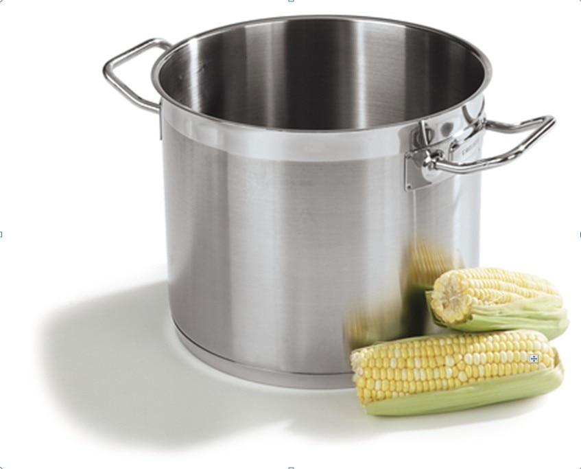 roestvrijstalen pot soeppot voorraad potten soep vat verzending door - Keuken, eetkamer en bar
