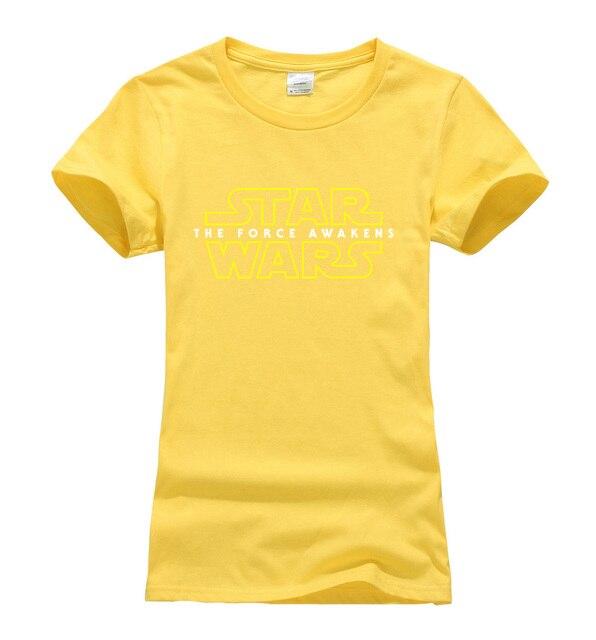 Star Wars Women T-Shirt – Classic