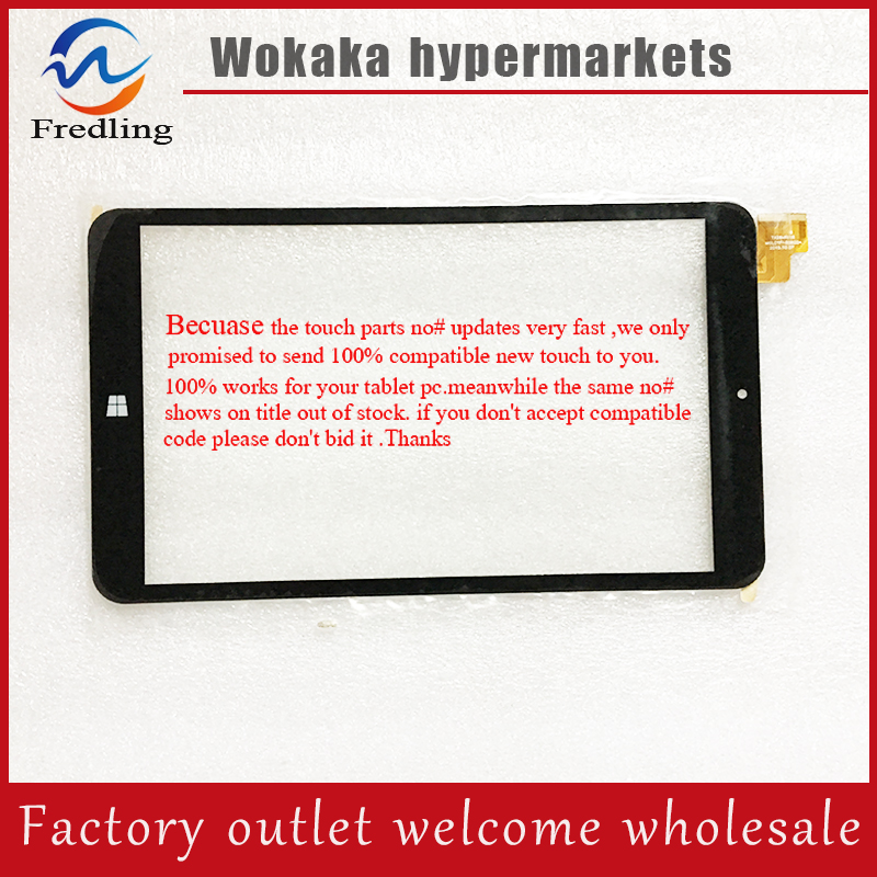 New 8 Tablet MGLCTP-80822A touch screen touch digitizer panel Glass Replacement Free Shipping 10 1 tablet mglctp 157a touch screen panel digitizer glass sensor mglctp 157a replacement part