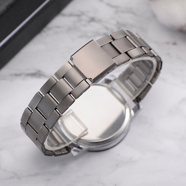 Lvpai  Ladies  Watch Woman reloj mujer Top Brand Luxury Quartz  Wristwatch Quartz  Steel Belt  Women Watches Femeal Clock 19JAN8