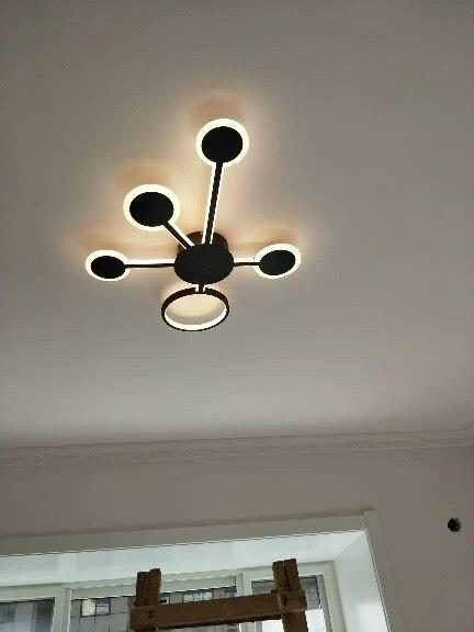 Luzes de teto Terminou Lâmpada Brilho