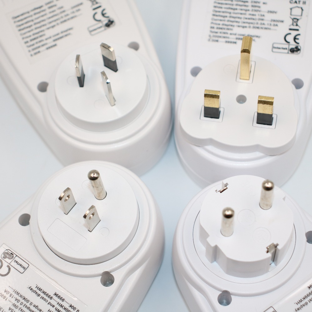 us usa uk eu australia au germany standard smart home plug socket rh aliexpress com