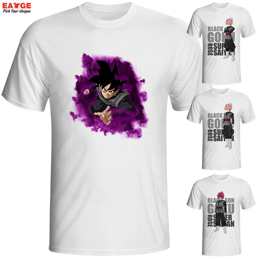 tshirt box Picture - More Detailed Picture about Black Goku Super ...