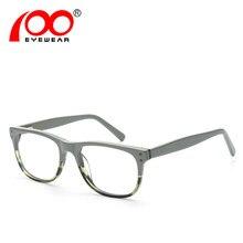 8fd88acbd8 Men women eyeglasses frame Brand Popular Clear eye glasses frames  SRA147