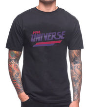 MR UNIVERSE T SHIRT STEVEN MT GREG TV SERIES SHOW New T Shirts Funny Tops Tee New Unisex Funny Tops free shipping цена