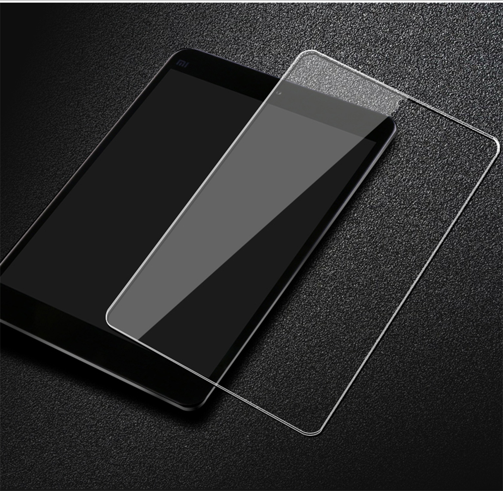 For Xiaomi mi pad mipad 4 Plus 8 10.1inch Protective Glass Film 9H Full Coverage Tempered Glass For mipad 2 3 Screen Protector (2)