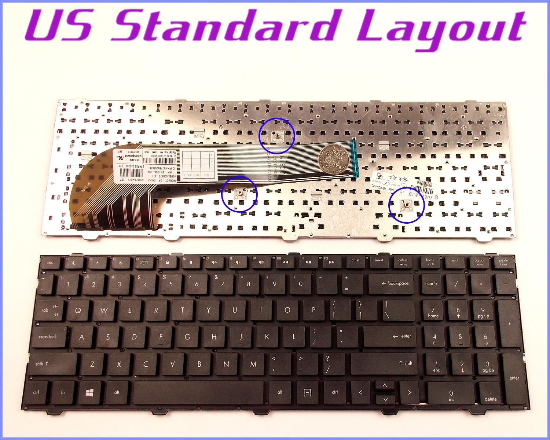 инструкция по замене клавиатуры на hp probook 4510s