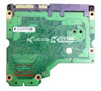 Hard Drive Parts PCB Logic Board Printed Circuit Board 100499510 For Seagate 3 5 SATA Hdd