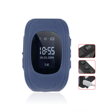 Q50 Smart Watch Kids SmartWatches Anti-Lost Wrist for Children SOS Call Location Finder Locato Tracker Without GPS