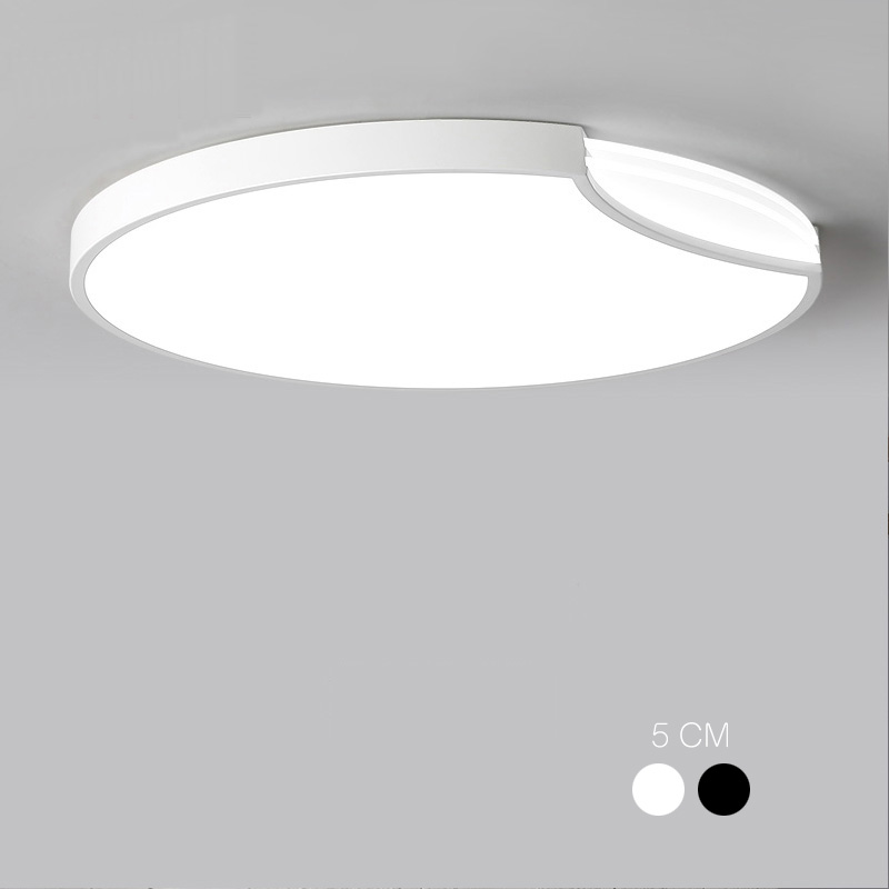Modern Ultra-thin LED Ceiling Light Indoor Lighting Fixture Ceiling Lamps for Living Room Design Home Decoration Minimalist Art Modern Ultra-thin LED Ceiling Light Indoor Lighting Fixture Ceiling Lamps for Living Room Design Home Decoration Minimalist Art