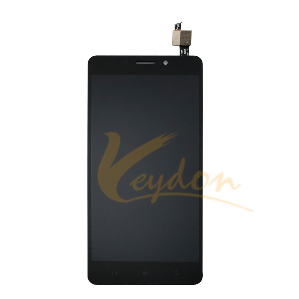 Mobile Phone Parts 100% Tested For Lenovo A5600 A5860 Lcd Screen Lcd Display touch Screen Replacement Screen For Lenovo A5600 A5860 Lcd Strong Packing Cellphones & Telecommunications