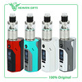 Original E-Cigarette Kit Wismec Reuleaux RX2/3 Vape Mod with 3.5ml Capacity Wismec Cylin RTA Atomizer VS Reuleaux RX2 3 Box Mod