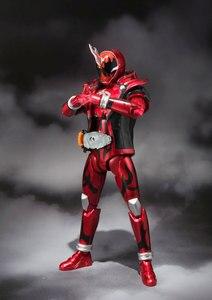 "Image 3 - ""Kamen Rider Ghost"" Original BANDAI Tamashii Nations S.H.Figuarts / SHF Action Figure   Kamen Rider Ghost Toucon Boost Damashii"