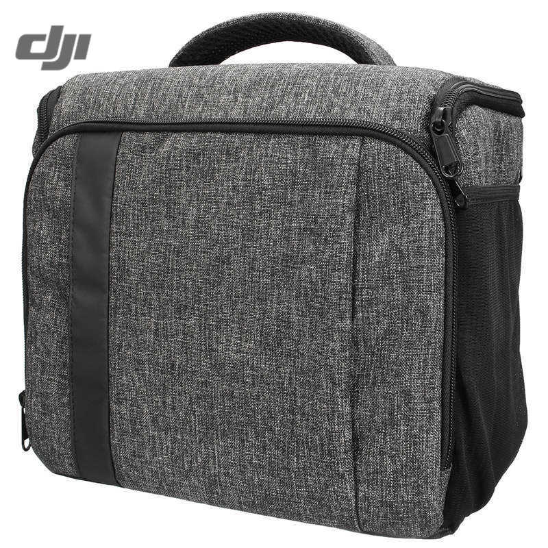DJI Spark RC Quadcopter Drone FPV Racing Spare Part Carrying Handheld Hand Bag Case Box Shoulder Storage Bag Suitcase
