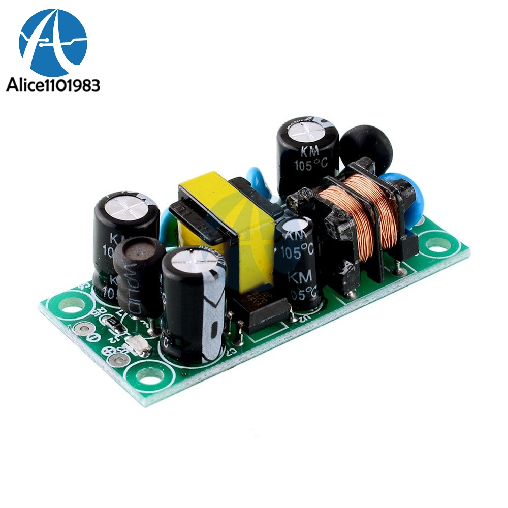 Buy Dc 12v Electronic Circuit And Get Free Shipping On Smps Buck Converter Using 34063 Ic Diagrams