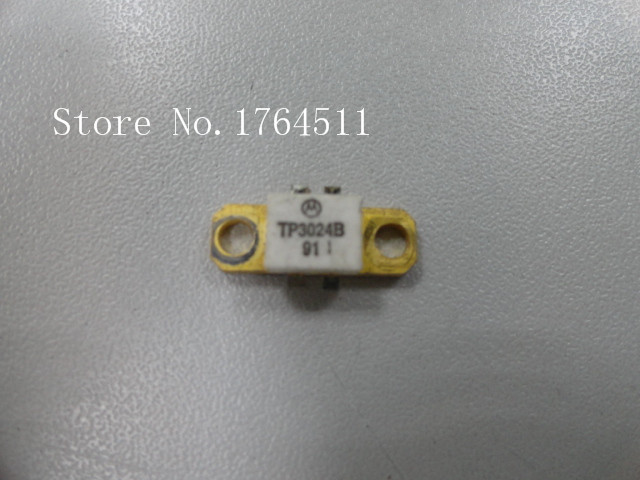 [BELLA] TP3024B RF Microwave Power Tube  --5PCS/LOT