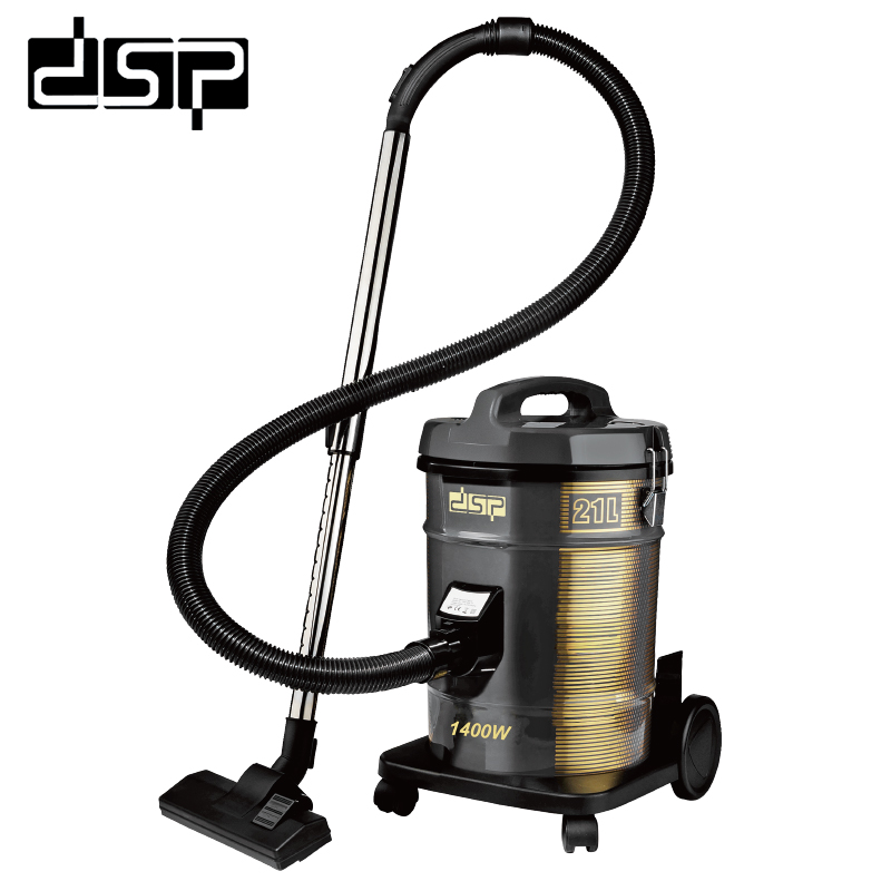 DSP Commercial Grade Backpack Vacuum Cleaner - Corded Bucket Style corded mouse