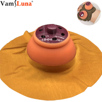 Chest Moxibustion Pot For Breast And Fatigue Chest, Abdomen, Waist, Back, Shoulder Ease Pain Chinese Traditional Therapy