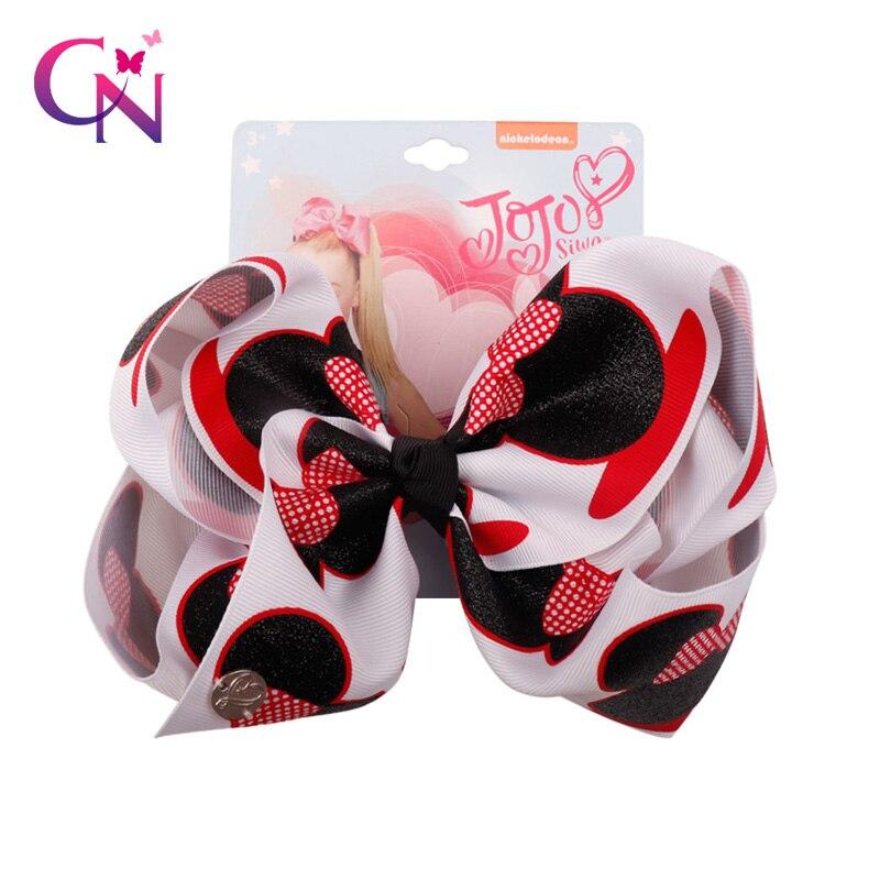 """7"""" jojo bows"""