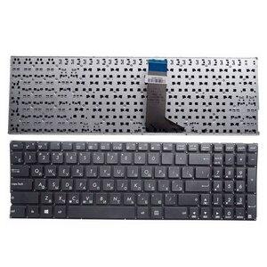 YALUZU new for ASUS X554L X554LA X554LI X554LN X554LP X554 X503M Y583L F555 W519L A555 K555 Keyboard RU Russian(China)
