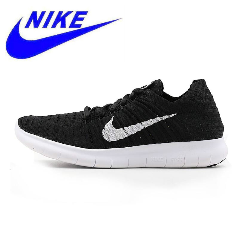 6f2f1517d38c Original New Arrival Official NIKE New Arrival Spring FREE RN FLYKNIT Women s  Running Shoes Sneakers Trainers