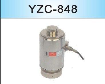 YZC-848 de cellule de charge numérique/capteur de colonne/balance électronique de camion 10-45 T