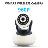 SDETER Wireless Security IP Camera WIFI Home Surveillance 720P Night Vision CCTV Camera IP Onvif P2P